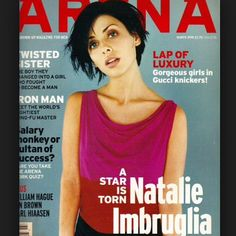 36 Best Natalie Imbruglia images in 2017   Short haircuts