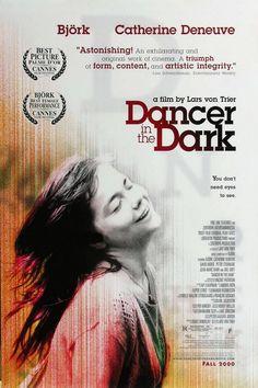 Lubalin Graph in Dancer in the Dark movie poster.