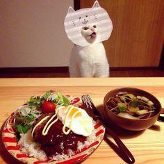 dokuroou: naomiuno @naomiuno 「うみゃい〜!」…Instagram photo | Websta (Webstagram)