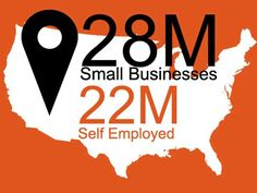 Facts & Numbers of Small Business in USA