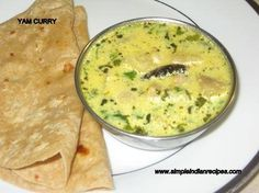 Yam Curry - Suran Kadhi | Simple Indian Recipes