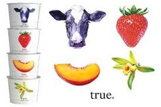 yogurt packaging - Поиск в Google
