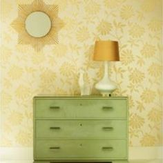 How to re-paint furniture