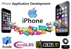 iPhone #App_Development – The Most Demanding Technology in the Today's World
