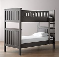Restoration Hardware Kenwood Bunk Bed