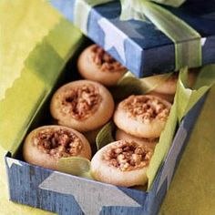 Pecan Pie Cookies | Land O'Lakes