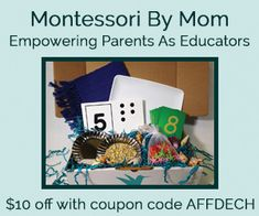 "We empower parents with unique Montessori based activities. This small business was started by two teachers to help parents ""Bring Montessori Home. Montessori Practical Life, Montessori Homeschool, Montessori Classroom, Montessori Toddler, Montessori Activities, Homeschool Kindergarten, Kindergarten Lessons, Classroom Activities, Homeschooling"