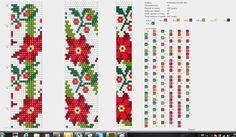 ElenaSomerton — «Схемы для бисерных жгутов» на Яндекс.Фотках