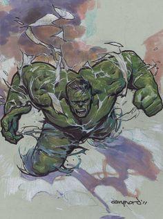 #Hulk #Fan #Art. (Hulk) By: Cary Nord. (THE * 3 * STÅR * ÅWARD OF: AW YEAH, IT'S MAJOR ÅWESOMENESS!!!™)[THANK Ü 4 PINNING!!!<·><]<©>ÅÅÅ+(OB4E)