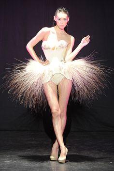 Serkan Cura Couture Spring 2014 - Slideshow - Runway, Fashion Week, Fashion Shows, Reviews and Fashion Images - WWD.com