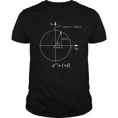 Awesome Tee Eulers Shirt Shirt; Tee