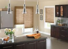 Pleated Shades for Sliding Doors