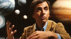 This is Carl Sagan's last interview...