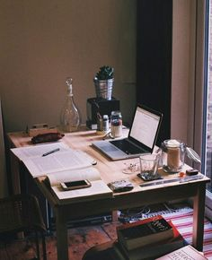 | desk, study time, study layout, desk design, getting ready to study