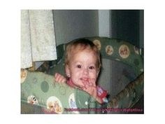 "♥ Alissa B. Guernsey – November 2007 ~ March 2009 ♥   From Alissa's uncle Tyler's Facebook page ""77 Days for Murder"": Facebook page: https://www.facebook.com/BabyAlissaCriesForJustice.org   77 Days for Murder is the voice for my 15 month old niece, Alissa, who was fatally beaten by her caregiver, Christy Shaffer. The justice system did not value Alissa's short life enough to properly punish the person who took her final breath."
