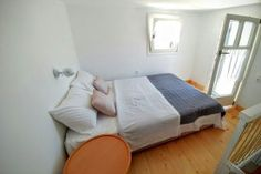 Studio, Bed, Furniture, Home Decor, Decoration Home, Stream Bed, Room Decor, Studios, Home Furnishings