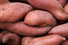 Sweet Potatoes   Guide: The 31 Healthiest Foods of All Time (with Recipes)   Healthland   TIME.com