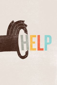 Help Ink: Print