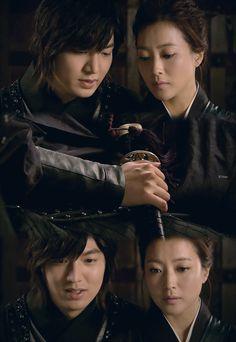 Lee Min Ho ♡ #Kdrama  #Faith