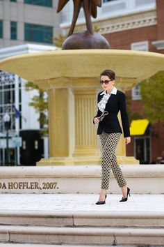 corporate chic | out of the box - hampton roads