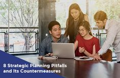 Business owners and entrepreneurs commit mistakes before, during, or after the planning period. Here's a list of the common mistakes done in strategic planning, and how to fix them. Strategic Planning, Business Tips, Insight, Blog, Blogging
