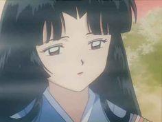 Izayoi -  Inuyasha's Mom