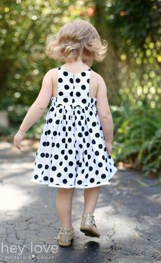 Baby Hourglass Dress - girls' summer dress - PDF pattern - sizes NB to 3 years by RabbitRabbitCreation on Etsy https://www.etsy.com/listing/251155960/baby-hourglass-dress-girls-summer-dress