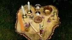 Gorgeous altar ♥