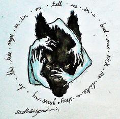 My chemical romance lyrics House of Wolves