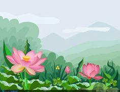 Natalia Plokhotnikova Art Blog: лотосы