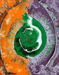 Original art http www vangoart co buy art split anita mccombs