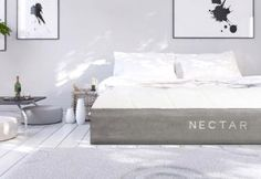Limited Time Offer From Nectar Mattress