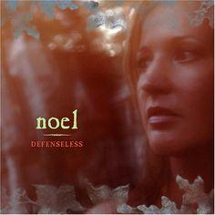 Noel - Defenseless, Blue