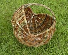 Made by the folks in the Dane Coppice Craft Group in England.  I'd love to make one of these!