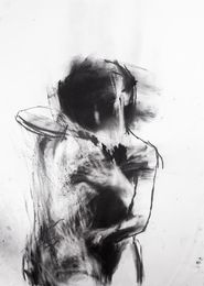 Antony Micallef, Study of An Embrace