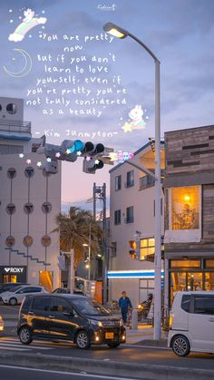Wallpaper Qoutes, Soft Wallpaper, Scenery Wallpaper, Kawaii Wallpaper, Wallpaper Backgrounds, Aesthetic Wallpapers, Aesthetic Iphone Wallpaper, Pastel Quotes, Cute Inspirational Quotes
