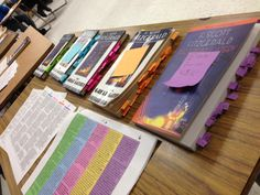 """BRAWL- alternative to Socratic seminar from rad edupunk David Theriault! (So cool to see this pop up as """"Picked for You"""" on Pinterest!)"""