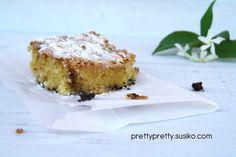 Brownie de coco, súper fácil y espectacular!!!