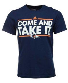 adidas Men's Utsa Roadrunners Dassler Local T-Shirt
