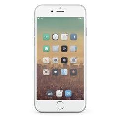 #mobile #UI #UX #inspiration #iOS #design #layout #responsive #iPhone #webdesign    Source