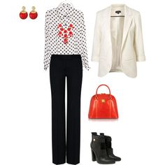 A fashion look from January 2013 featuring STELLA McCARTNEY pants, Alexander Wang ankle booties and MCM handbags. Browse and shop related looks.