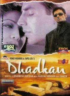 Watch Dhadkan (2000) Hindi Full Movie Online Free