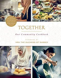 Meghan Markle cookbook recipes: See recipes for vegetable samosas, coconut chicken curry and plum upside down cake from Together: Our Community Cookbook Danny Glover, Donald Glover, Robert Redford, Love In Arabic, Meghan Markle News, Sussex, Community Cookbook, Prinz Harry, Coconut Curry Chicken