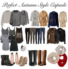 save-spend-splurge-Capsule_Style_Wardrobe_Autumn