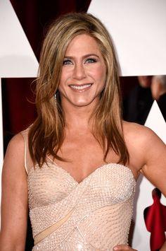 Jennifer Aniston - Oscar 2015