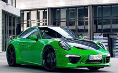 widescreen backgrounds porsche