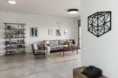 דירה שהפכה לבית- עיצוב והלבשת דירה בהוד השרון | רוית רוד