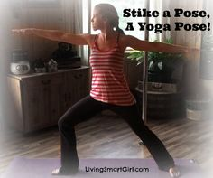 Strike a Pose, a Yog