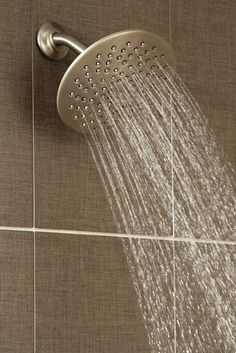 Let It Rain Showerhead << This is not only gorgeous but a real treat every morning.  Perfect upgrade to your master retreat. :-)
