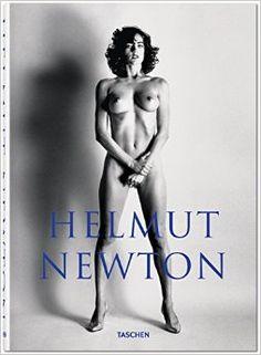 Helmut Newton: SUMO, Revised by June Newton: June Newton, Helmut Newton: 9783836517300: Amazon.com: Books